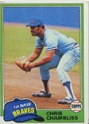 1981 Topps Stickers #155 Mike Tyson Near Mint/Mint