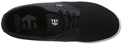 Etnies Herren Jameson SC Skateboardschuhe, Blau (Navy/White/472), 39 EU