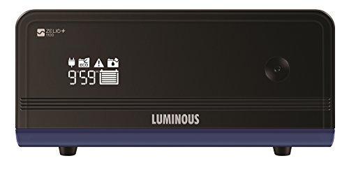 Luminous Zelio 1100 + Rc18000 150 Ah Tubular Battery+ Trolley 2021 June Brand:Luminous 150 Ah Tubular Battery Luminous Trolley