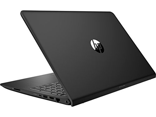 CUK HP Pavilion 15 Power Gaming Notebook (Intel Quad Core i7-7700HQ, 32GB DDR4 RAM, 256GB NVMe SSD + 1TB, NVIDIA GTX 1050 4GB, 15.6-Inch Full HD, Windows 10) Gaming Laptop Computer by Computer Upgrade King (Image #2)