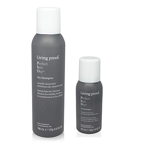 Living Proof Perfect Hair Day Dry Shampoo Bundle ()