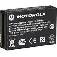 Motorola PMNN4468 2300 mAh Li-ion Battery - SL300