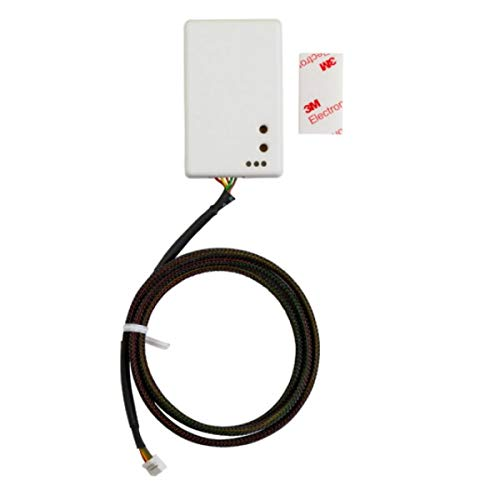 Wireless (Wi-Fi) Control Interface for Mitsubishi HVAC units -