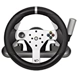 Mad Catz Gaming Steering Wheel . Wireless . Xbox