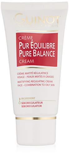 Guinot Creme Pure Balance Facial Cream, 1.8 Oz
