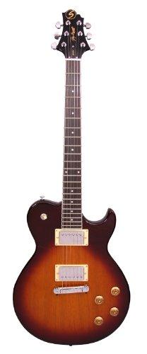 Samick Greg Bennett Design AV10 Electric Guitar, Vintage Sunburst -  Samick Music Corp.