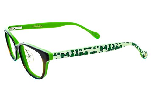 Lilly Pulitzer Lunettes Lara Tortue 46 mm