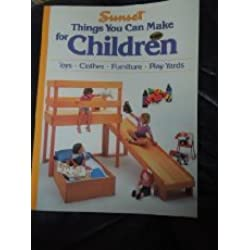 Things You Can Make for Children