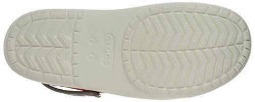 Vie à Qualité la Toutes Green Croslite de en Crocs V Convient les Baya Chaussures Supérieure Situations de nHxOOt6wq8