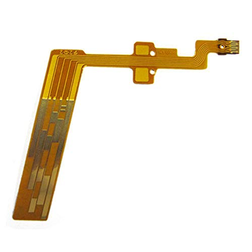 New Repair Parts for Canon 18-55 mm 18-55mm Lens Focus Electric Brush Flex Cable The Second Generation II (1pcs)