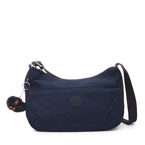 Kipling Adley Bag True Blue Tonal
