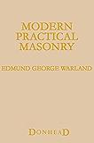 Modern Practical Masonry