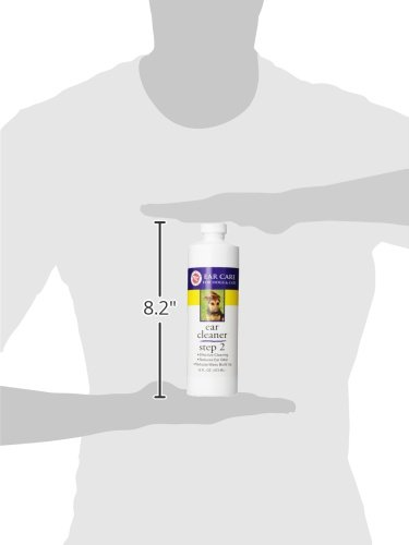 Miracle Care R-7 Ear Cleaner, 16-Ounce by Miracle Care (Image #4)