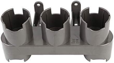 GDE - Soporte de pared para accesorios Dyson compatible con aspirador V7 V8 V10: Amazon.es: Hogar
