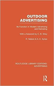 Book Outdoor Advertising (RLE Advertising)