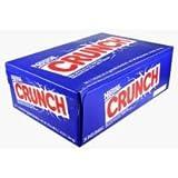 Cheap Nestle Crunch Chocolate Bar 1.5 oz (Pack of 36)