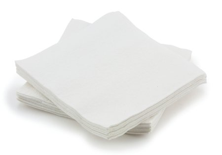 MCKESSON Washcloth McKesson 10 X 13