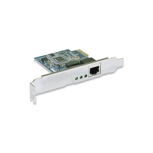 Intellinet 522533 Network Solutions Gigabit PCI Express Network Card by Intellinet