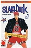 Slam Dunk 1 , Mai 1999, Panini Comics Planet Manga