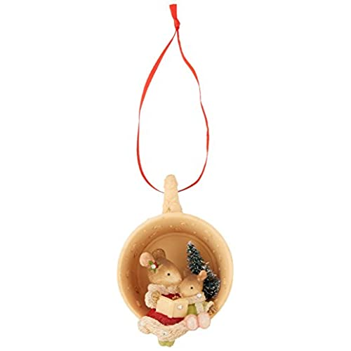 Mouse Christmas Ornaments: Amazon.com