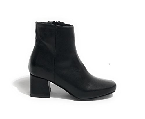 PIERFRANCESCO VINCENTI Women's Boots Black black zKt8FQI