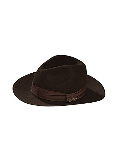 Deluxe Indiana Jones Child Hat - Deluxe Kids Indiana Jones Costumes