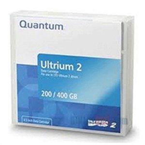 Quantum LTO Ultrium 4 Pre-Labelled Tape Cartridge MR-L4MQN-BC by Quantum Corp.