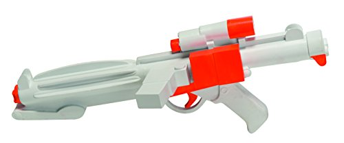 [Rubies Star Wars Rebels, Stormtrooper Blaster] (Iron Fist Costumes For Kids)