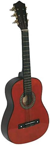 Guitarra rocio cadete c6n 75 cms