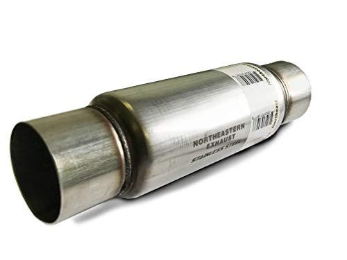 Highest Rated Exhaust Resonators