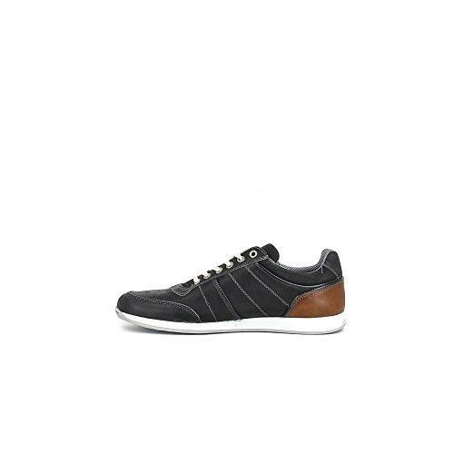Bullboxer 132-K2-37684 Zapatos de cordones Hombre azul, EU 43