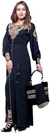 Abaya moda Casual Abaya For Women