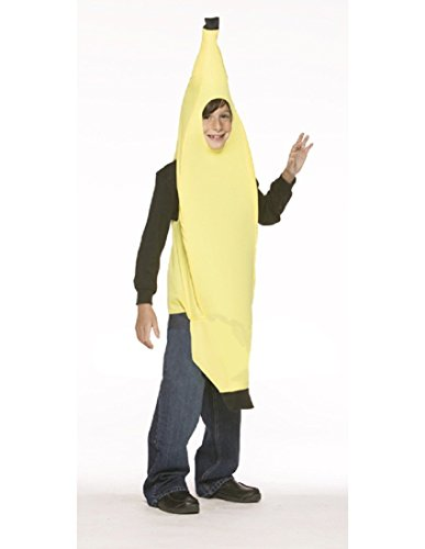 Kid Banana Costume - Banana Childrens Costume