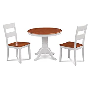 31ILParPOkL._SS300_ Coastal Dining Room Furniture & Beach Dining Furniture