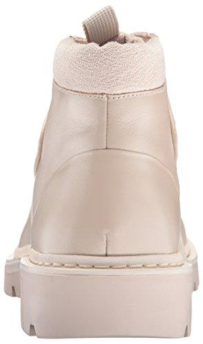 Calvin Klein Mens Raymon Smooth Boot Ivory R1LfEc0st