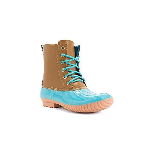 nice Avanti Rosetta Womens Duckboots - Waterproof Rain Boot