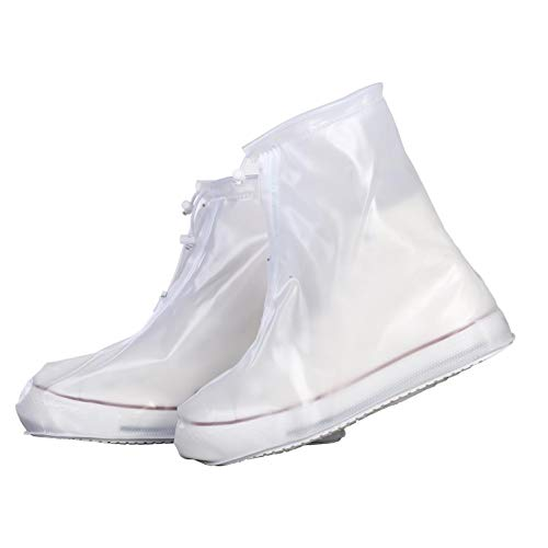 Rain Shoe Covers Waterproof Boots Cover Galoshes Overshoe XXXL