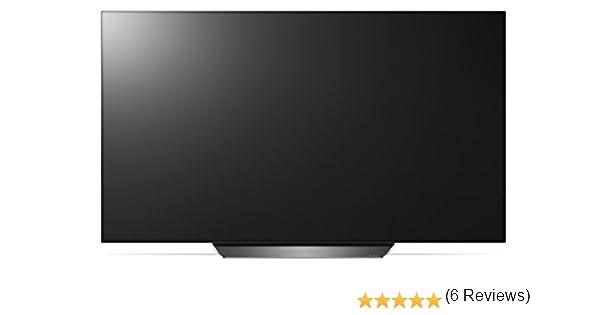 LG OLED AI ThinQ 55B8 - da 55: Amazon.es: Electrónica