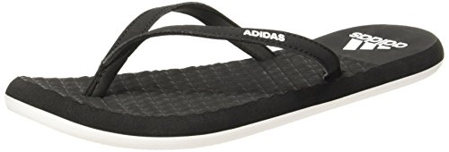 core Eezay core Tongs Femme Soft White W footwear Adidas 0 Multicolore Black Black v6wqBnd