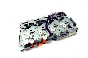 000cn Main Motor - 4