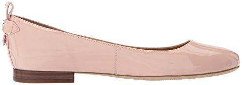 Sneaker Rosa Di Glen Lauren Ralph Lauren Womens
