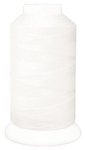 Superior Threads King TUT Egyptian Grown 40wt 3-Ply Cotton Thread, Temple