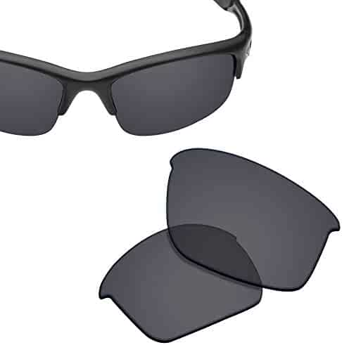 8e0aaf533328f New 1.8mm Thick UV400 Replacement Lenses for Oakley Bottle Rocket- Options