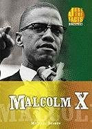 Malcolm X (Just the Facts Biographies)
