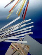 - Styrene Sheets, White, .080 x 7.6