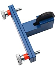 NEWMIND Luthier Cello Tool Bridge Redressal Fitting Tool DIY Kits Accessory Blue