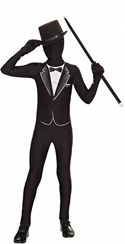 Forum Novelties I'm Invisible Formal Suit Costume, Large