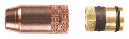 Nozzle Slip Adjustable 0.500 Inch