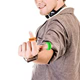 Casturu Three Finger Magic Ring