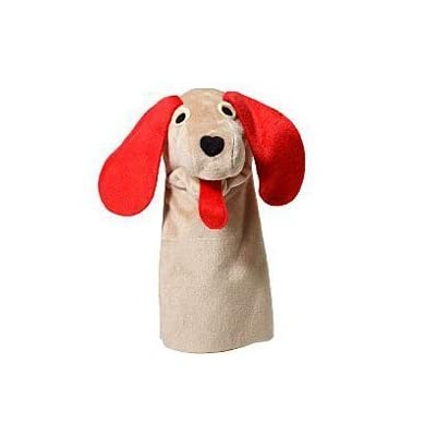 Baby Einstein Dog Puppet: Toys & Games